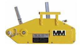 Mean Mother HW1600 Hand Winch 1600kg With Cable