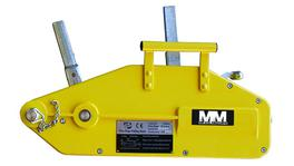 Mean Mother Hand Winch 3200kg With Cable HW3200