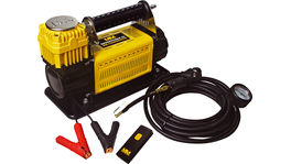 Mean Mother Adventurer 2 160/L Min Air Compressor MMACA3
