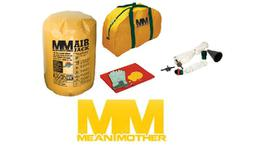 Mean Mother Exhaust Jack Kit 4,000kg MMEXJ