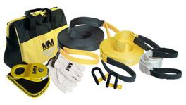 Mean Mother MMKIT02 8 Piece Recovery Kit (8,000kg)