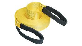 Mean Mother Snatch Strap 9M X 60mm 8T MMSS8T