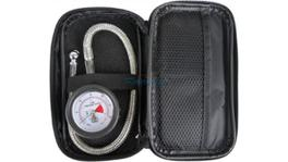 Mean Mother Tyre Gauge 60psi w/ 2in Extension MMTGE2
