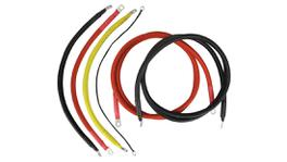 Mean Mother Complete Power Cable Kit EC01