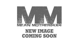 Mean Mother Fibreglass Canopy Track Mount Black FCTRB