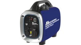 Mechpro Blue Petrol Inverter Generator 800W 0.8kW