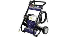 Mechpro Blue Petrol Pressure Washer 4HP 1900psi 7L/MIN