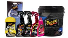 Meguiars Hi Shine Collector's Bucket A123431B