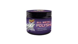 Meguiars NXT Generation All Metal Polysh 142g G13005