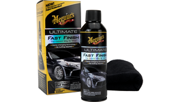 Meguiars Ultimate Fast Finish Aerosol 241g G18309