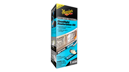 Meguiars Two Step Headlight Restoration Kit G2970