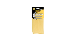 Meguiars Microfibre Finishing Cloth Supreme Shine X2010