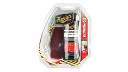 Meguiars DA Ultimate Compound Power Pack G3501INT