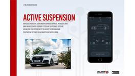 Milltek Active Sound Control SSXAU669 fits Audi SQ7 4.0 V8 TDI 2016-On