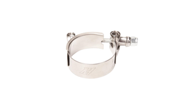 Mishimoto Stainless Steel T-Bolt Clamp 1.75""