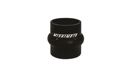 "Mishimoto Hump Coupler Hose 2.5"" (Black)"
