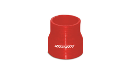 "Mishimoto Reducer Hose 2.5 - 2.75"" (Red)"