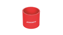 "Mishimoto Straight Hose 2.5"" (Red)"