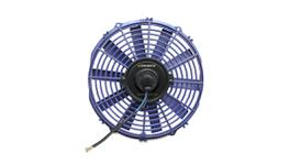 "Mishimoto Slim Electric 12"" Fan (Blue)"