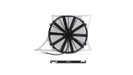 Mishimoto Aluminium Fan Shroud Kit fits BMW M3