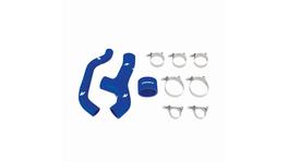 Mishimoto Silicone Intercooler Hoses (Blue) fits Subaru WRX/Forester XT