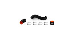 Mishimoto Cold Side Intercooler Pipe Kit (Black) fits Ford Mustang EcoBoost 2015