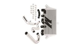 Mishimoto Intercooler Kit (Silver) fits Mitsubishi Evo 7/8/9 262639