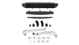 Mishimoto Intercooler Kit (Polished/Black) fits Ford Fiesta ST