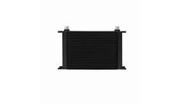 Mishimoto Universal 25 Row Oil Cooler(Black)