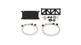 Mishimoto Oil Cooler Kit (Black) fits Subaru BRZ/Toyota GT86