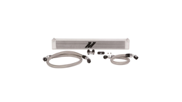 Mishimoto Oil Cooler Kit (Silver) fits BMW E46 M3