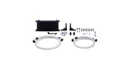 Mishimoto Oil Cooler Kit (Black) fits Ford Fiesta ST 262744