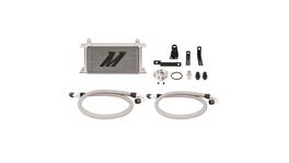 Mishimoto Oil Cooler Kit (Silver) fits Honda S2000