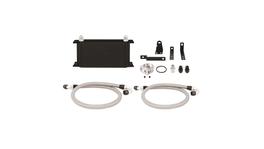 Mishimoto Oil Cooler Kit (Black) fits Honda S2000