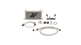Mishimoto Oil Cooler Kit (Silver) fits Subaru WRX/Sti 262798