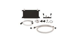 Mishimoto Oil Cooler Kit (Black) fits Subaru WRX/Sti 262799