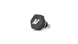 Mishimoto Magnetic Oil Sump Plug M12x1.25(Black)