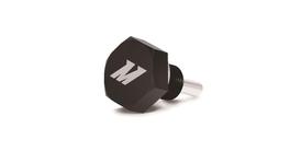 Mishimoto Magnetic Oil Sump Plug M14x1.25(Black)