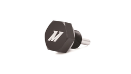 Mishimoto Magnetic Oil Sump Plug M16x1.5(Black)