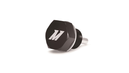 Mishimoto Magnetic Oil Sump Plug M18x1.5(Black)