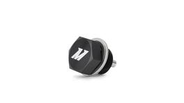 Mishimoto Magnetic Oil Sump Plug M20x1.5(Black)