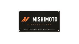 Mishimoto Promotional Banner Large