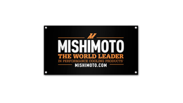 Mishimoto Promotional Banner World Leader
