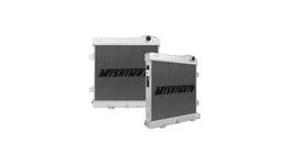 Mishimoto Performance Aluminium Radiator MMRAD-E30-82
