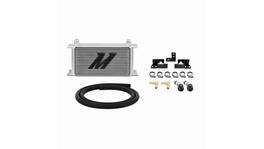 Mishimoto Transmission Cooler Kit (Polished) fits Jeep Wrangler JK