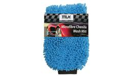 Microfibre Wash Mitt MLH Chenille 64MLH303