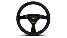MOMO Steering Wheel MOD 69 Black 350 11111693521L