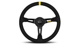 MOMO Steering Wheel MOD 08 Black 350 11150085221