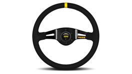 MOMO Steering Wheel MOD 03 Black 350 11150405211L