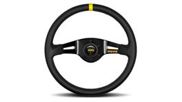 MOMO Steering Wheel MOD 03 Black 350 11150405212L